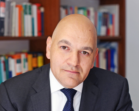 Profilbild Rechtsanwalt Kai Motzkus